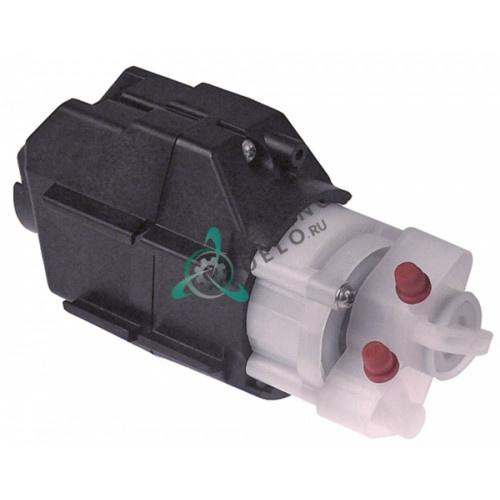Дозатор моющего средства Fluidos DT 115-230V 3102597 для посудомойки Winterhalter серии GS-UC