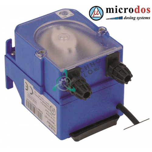 Дозатор ополаскивающей химии MICRODOS MP3-B1T (временное управление)