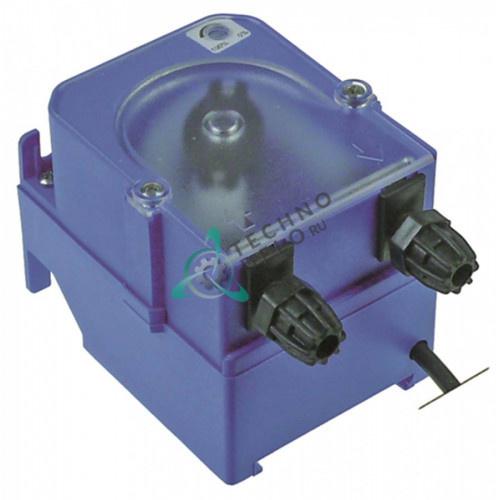 Дозатор Microdos MP3-B1T 230VAC 1-25с 1 л/ч ополаскиватель