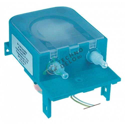 Дозатор PLAS-CONT Konsta PS10M 230VAC шланг Plasto-M 1,5 л/ч ополаскивающее средство