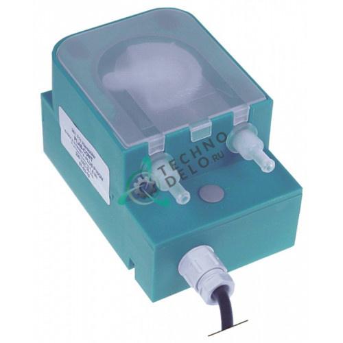 Дозатор насос PLAS-CONT Konsta Plus PS20GS IP42 230VAC 3л/ч моющее средство