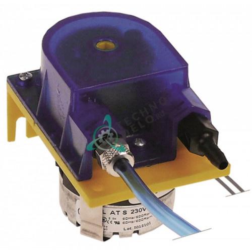 Дозатор ополаскивателя BORES PB0.2P макс. дозировка 0,4 литра в час