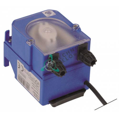Дозатор Microdos MP3-BT 1,5л/ч 24VAC моющее средство шланг сантопрен 4x6 мм