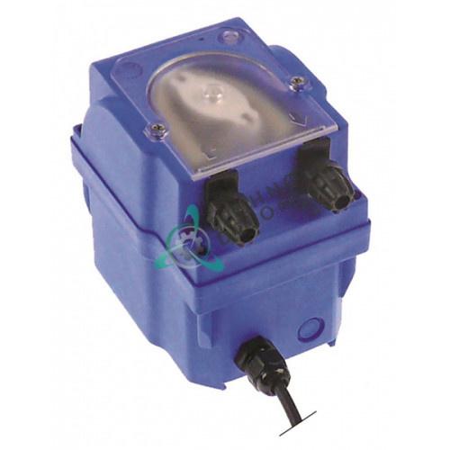 Дозатор Microdos MP2-R (230VAC 1 л/ч шланг силикон) для опаласкивающего средства