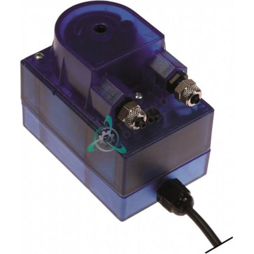Дозатор ополаскивателя 1 литр в час Bores PBEM1.024 24VDC