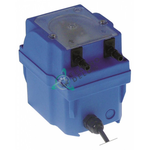 Дозатор Microdos MP2-R 230VAC подключение d6мм 1 л/ч ополаскиватель