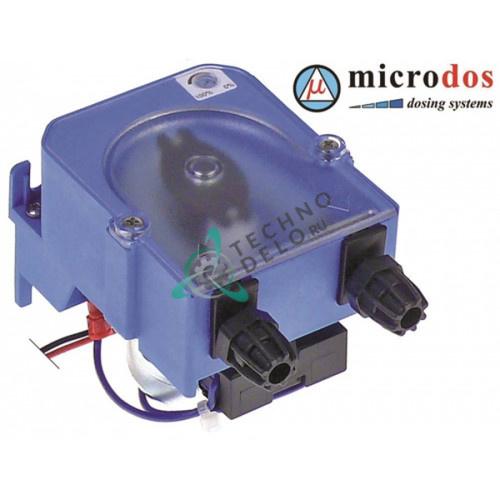 Дозатор Microdos MP3-T 230VAC 1-25 секунд 0,5 л/ч ополаскиватель
