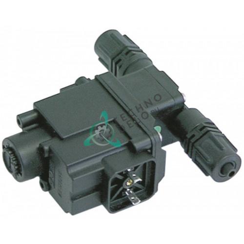 Дозатор моющего средства EKP-R/E 230В 8x12мм 15108 для Dihr, Kromo, Mach, Olis