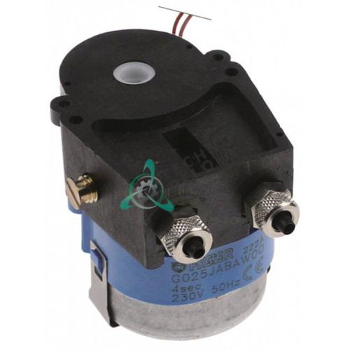Дозатор Bores Perios P1B 230VAC 0,39 л/ч ополаскивающее средство