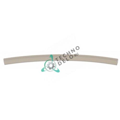 Шланг силиконовый в дозатор Bores тип PROTHO/MYBO ополаскиватель ø3x7мм L-120мм