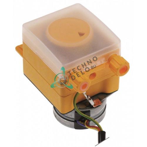 Дозатор Hobart 01-240195-002 3л/ч 230VAC моющее средство шланг сантопрен 6x4 мм