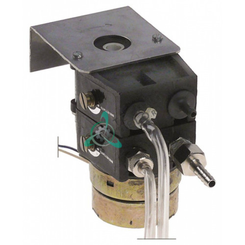 Дозатор химии BORES 057.361863 /spare parts universal