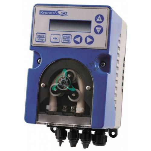 Дозатор насос Seko Kronos 50 110-240VAC 0,01-10л/ч 20Вт IP65 шланг Sekomed