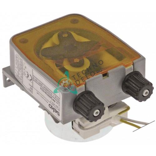 Дозатор насос Seko PG PPG0003A1024 3л/ч моющее 230VAC 775556 для Hobart