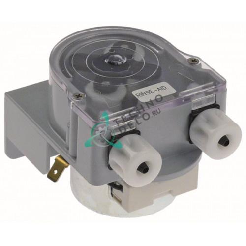Дозатор насос TECNOPRO TP30-60-B 230VAC ополаскиватель 3л/ч 15985 для Dihr, Kromo и др.