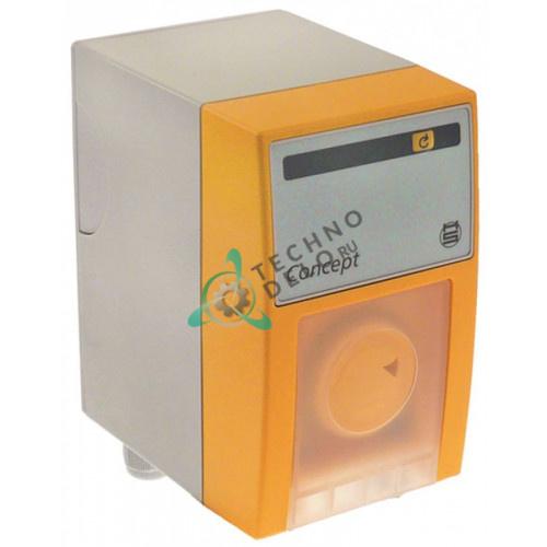 Дозатор моющей химии Saier Concept 2105 mcs до 9,0 л/ч