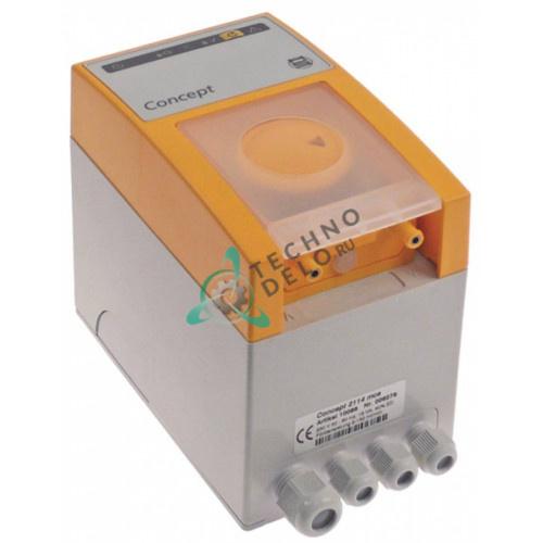 Дозатор Saier Concept 2114 mcs для химических моющих средств