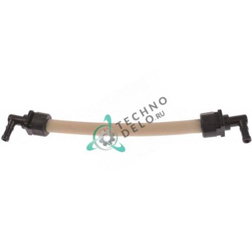 Перистальтический шланг дозатора GERMAC для посудомоечной машины Silanos DC035DP, DC070DP