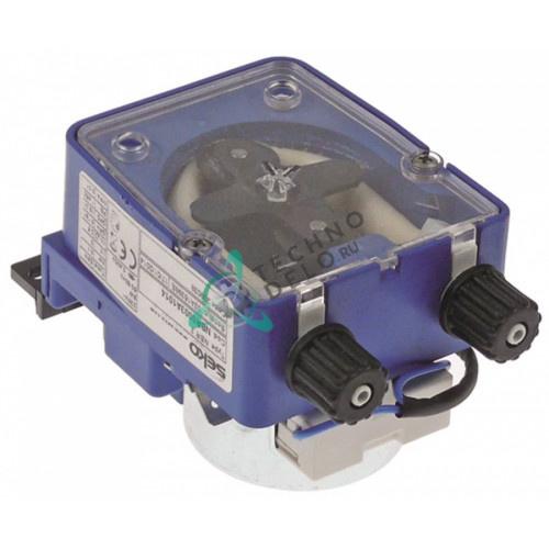 Дозатор насос Seko NBR 3 230В сантопрен 209029 для Colged, Elettrobar, Apach и др.