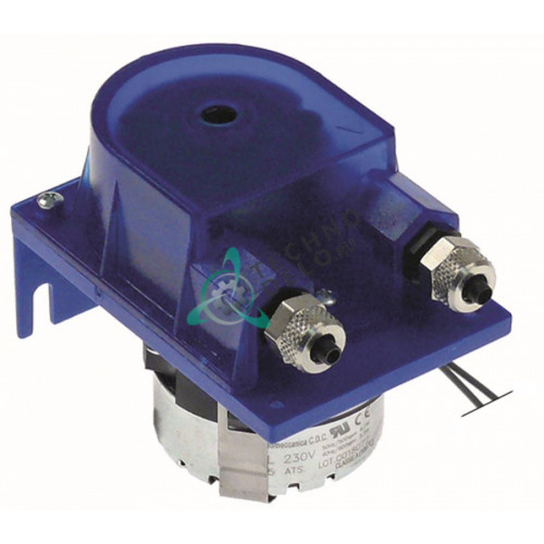 Дозатор химии BORES 057.361994 /spare parts universal