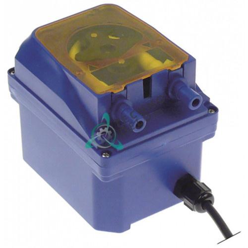 Дозатор-насос Seko PER1 (шланг Sekobril, 0 - 0,7 л/ч ) для ополаскивающего средства