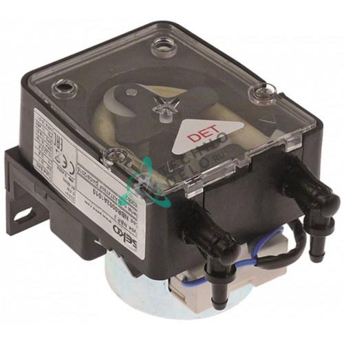 Дозатор моющей химии Seko NBR3 2,8 л/ч 902052 для посудомоечной машины Silanos и др.