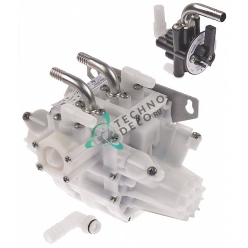 Насос SHURFLO 847.440010 spare parts uni