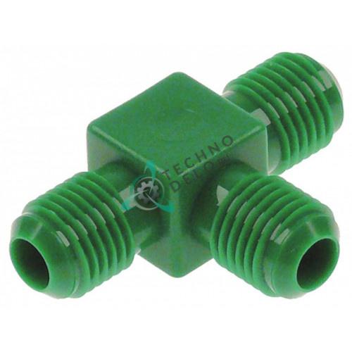 Тройник zip-440523/original parts service