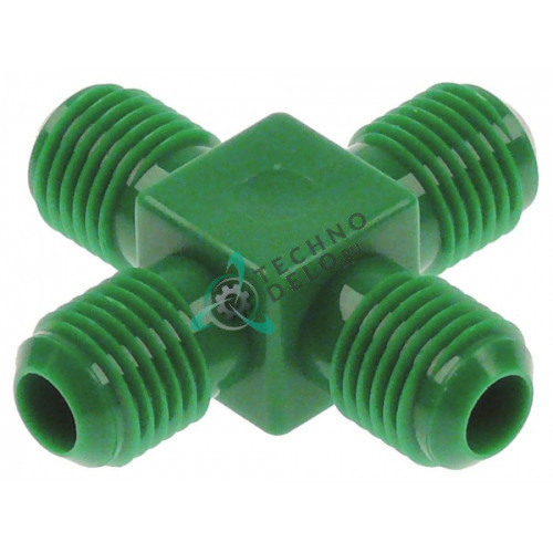Тройник zip-440524/original parts service
