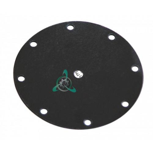 Мембрана 630614 ø 83мм/6мм для гидравлических дозаторов Angelo-Po, Comenda, Hoonved, Mareno и др.