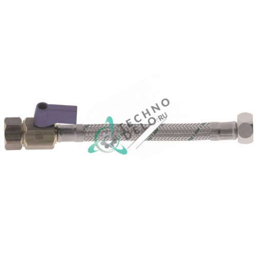 Шланг гибкий Brita 3/8 L-1500мм DN8 для фильтра