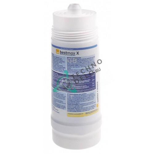 Картридж Water & More Bestmax X D-88мм H-300мм декарбонизация для универсального применения