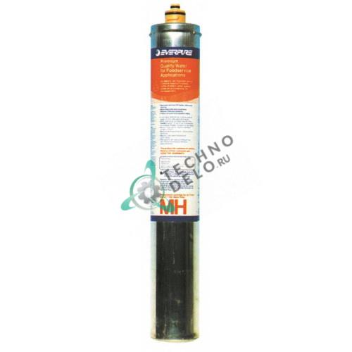 Фильтр водяной Everpure MH EV961326 D-80мм H-530мм 378 л/ч 0,5мкм под тип головки QL2/QL3