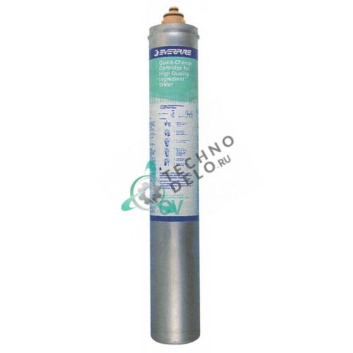 Фильтр водяной Everpure CV 22710 D-80мм H-530мм для систем снабжения очищенной воды теплового оборудования