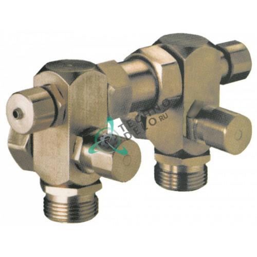 Клапан 847.530227 spare parts uni