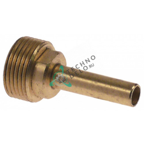 Соединение 847.530418 spare parts uni