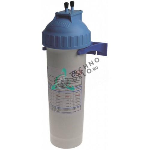 Картридж для умягчителя воды 057.530504 /spare parts universal