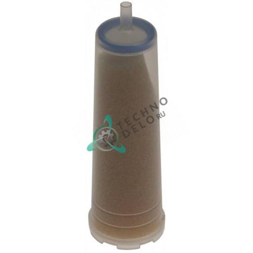 Картридж BILT Nical 250 50 л/10°БЖ L-135мм для кофемашины для Spinel DUE LUX, ESSE, LOLA, LOLITA и др.