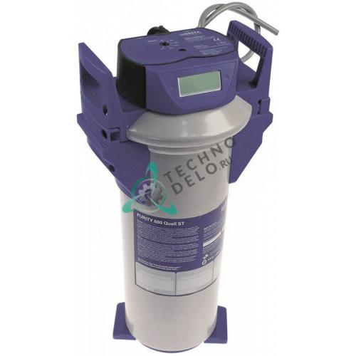 Фильтр-система Brita PURITY 1200 Quell ST 350л/ч D-249мм H-550мм 0S0682 для Electrolux