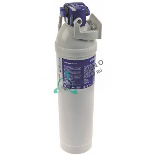Фильтр водяной Brita PURITY C300 Quell ST 100 л/ч H-470мм комплект