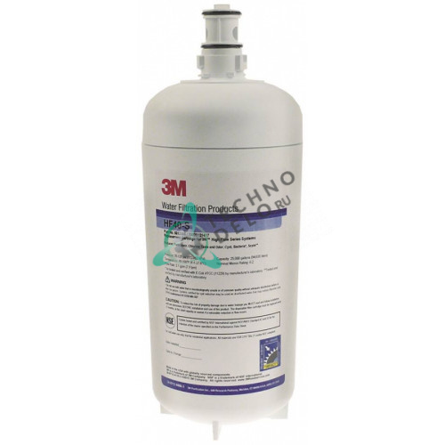Фильтр водяной CUNO 847.531288 spare parts uni