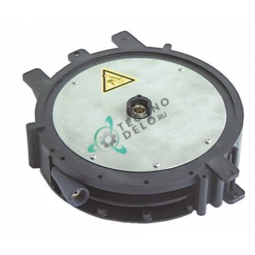 Душирующее устройство (катушка) шланг L-2.1м печи 8655.2020P печи Rational CPC61, CPC201, CPC202 и др.