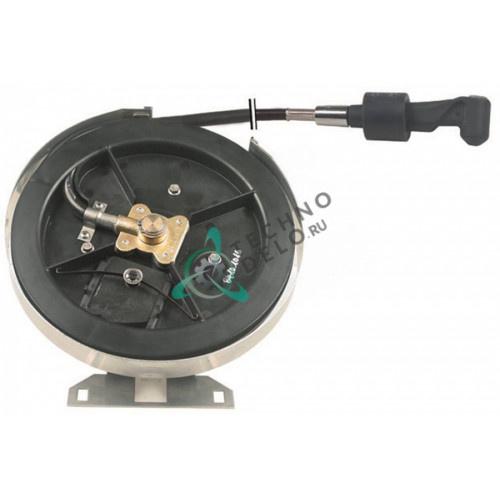Душирующее устройство в комплекте шланг L-1,5м 8410.1002 пароконвектомата Rational CC201, CD201, CM201