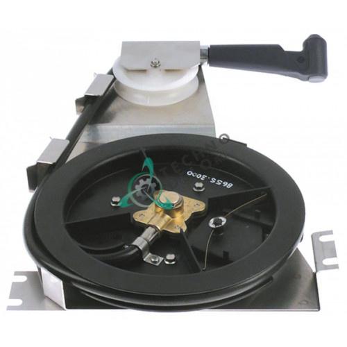 Душирующее устройство в комплекте 8655.3000 / 8655.3005 пароконвектомата Rational CCC201, CCD201, CCM201