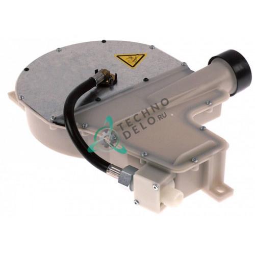 Душирующее устройство (катушка) шланг L-1.5м 50.01.239P печи Rational CM201, CM202, SCC201, SCC202 и др.