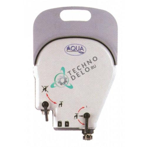 Система дозирования средств мытья посуды Aqua-Mix для водяного пистолета-распылителя