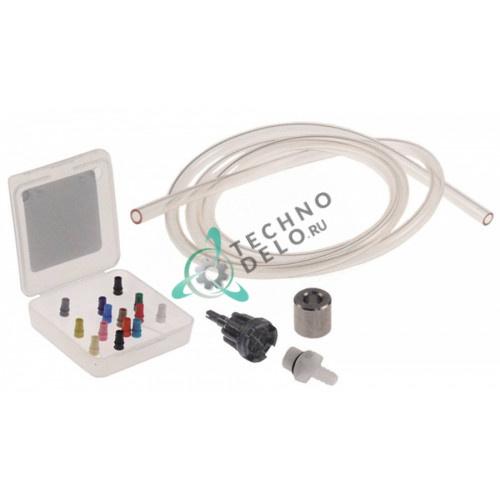 Комплект переоборудования для системы дозировки и распыления