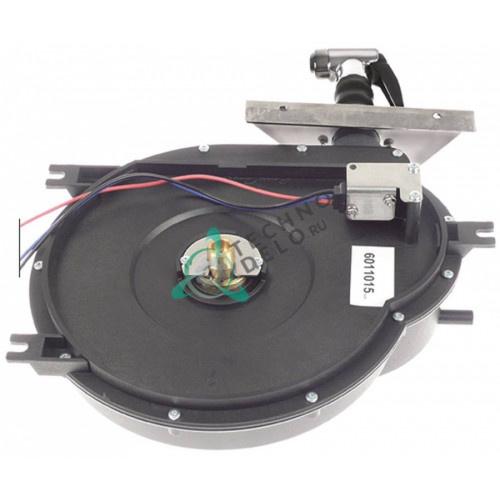 Душирующее устройство в комплекте 2625201 / 6011015 шланг L-1.5м для Convotherm OEB 6.10, OES 6.10 и др.