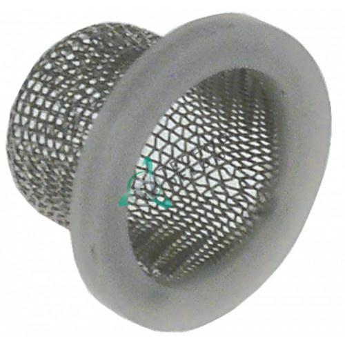 Фильтр сетчатый для пистолета-распылителя KWC ручного душа