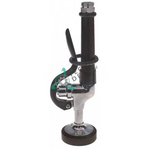 Пистолет-распылитель Wras 7/8-20UNEF 3/4-16UNF Qmax 4,5 л/мин используется для душирующего устройства мойки